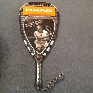 Head Liquid Metal 170 Racketball Racket